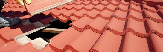 compare Southside roof repair quotes